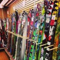 sklep snowboardowy