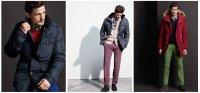 Jesienno-zimowa kolekcja kurtek i płaszczy