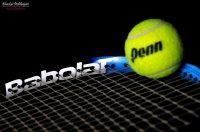 pilka do tenisa