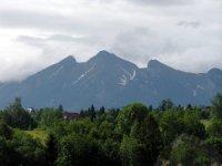 więcej o górach